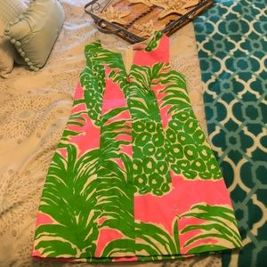 00 Lilly Pulitzer Dress